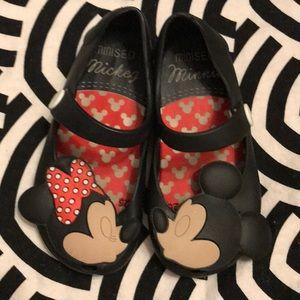 MiniSED Minnie/ Mickey